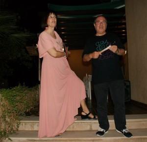 A Villa Edera il 10 Agosto la Notte con gli scrittori