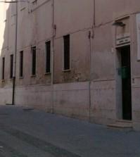 ex-caserma carabinieri Alghero