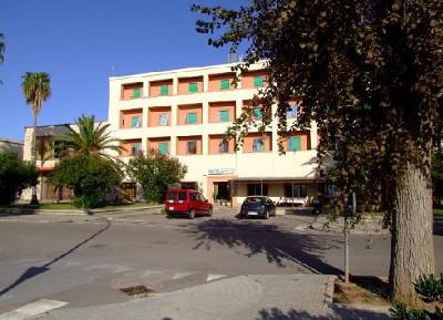 hotel bellavista - fertilia2
