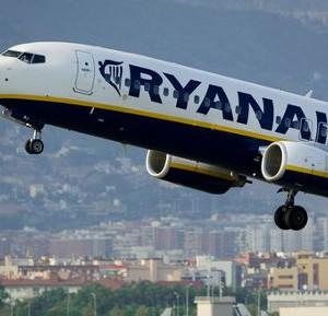 Ryanair: «nessun disimpegno dalla Sardegna»