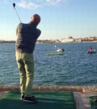 Porto di Alghero Golf Challenge