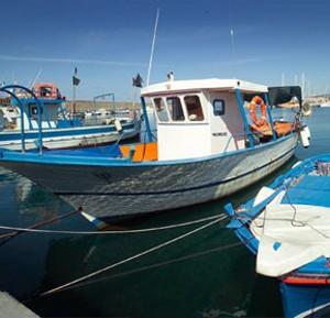 Salute e sicurezza nel settore pesca, seminario ad Alghero
