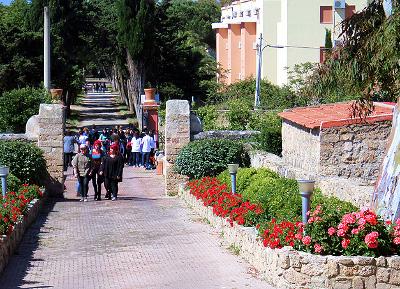 Ristorante Villa Maria Pia Alghero