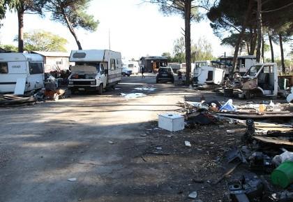 campo rom1
