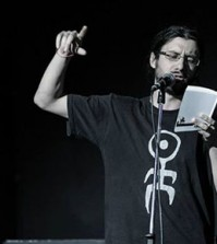 sergiu garau poetry slam