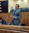 Marco Tedde in consiglio regionale