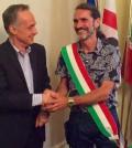 Sean Wheeler  - nuovo sindaco di Porto Torres