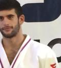 Nicola Placidi Campione Regionale Assoluto 2015 Judo
