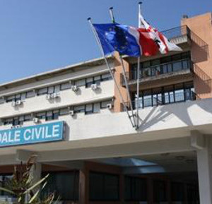 ospedale civile alghero