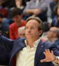 pasquini head coach