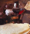 Formaggi - vino