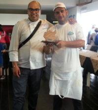 Omar Arras2 - mondo Pizza