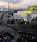 Rally - inaugurazione al Porto