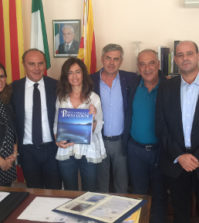 Susagna Roura i Pujols - incontro a Sant'Anna