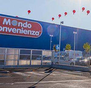 Reti e materassi mondo convenienza good mondo convenienza for Nettuno mondo convenienza
