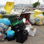 Servizio raccolta differenziata: disagi in centro ad Alghero