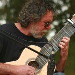 Marcello Peghin, dieci corde per sognare