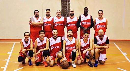 Basket UISP, la Gabetti rialza la testa e fa suo il derby ...