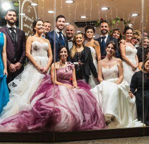 """Successo per """"come d'incanto"""", evento per i futuri sposi - Alghero Eco"""